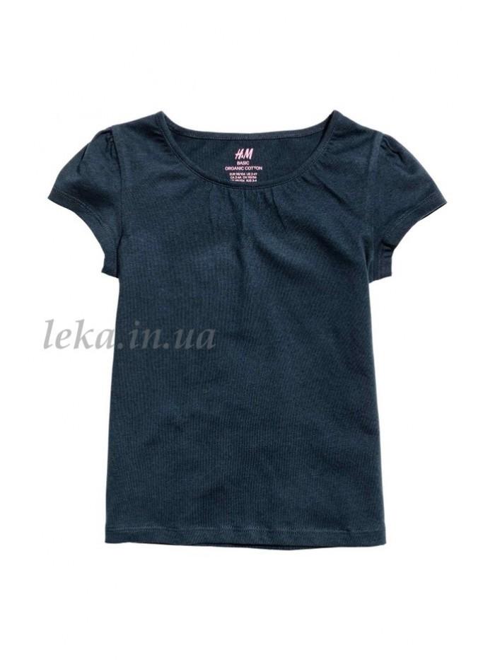 078afeb87aeb футболка Pink marl HM