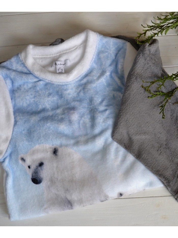 78a822bdc10e2 пижама женская пушистый флис White bear Love to lounge Primark